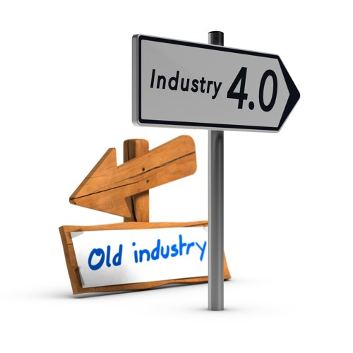 Episode 2 - Hot Topic - Industry 4.0, Two Recruitment Problems, Manufacturing Latest News