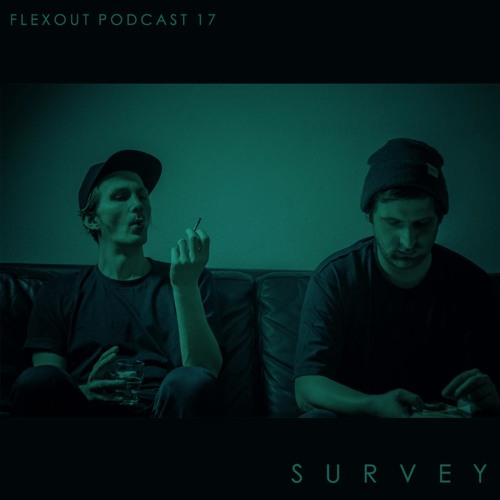 Flexout Podcast Vol.17 - Survey