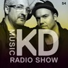 KDR054 - KD Music Radio - Kaiserdisco (Live at Jail Club, Senta, Serbia)