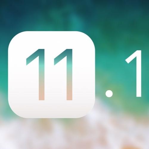 Spielgruppe: iOS 11.1 - ist nun alles besser?