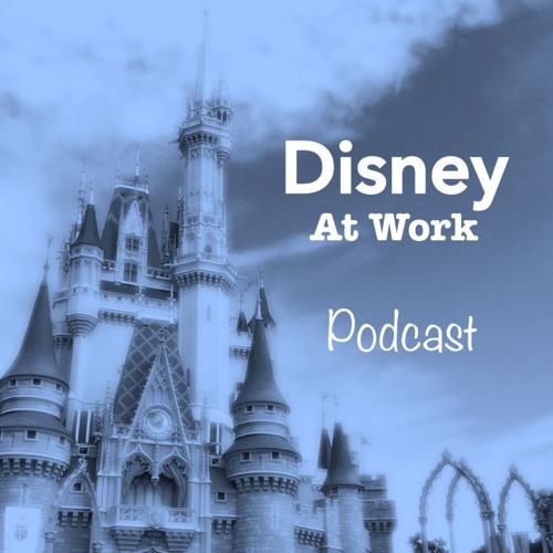 Episode 14: Disney Around the World