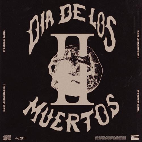 DIA DE LOS MUERTOS MIX II