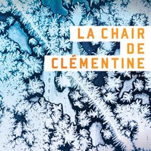 Vincent Brault à propos de son roman La chair de Clémentine