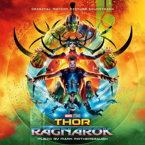 Thor Ragnarok Immigrant Song By Blue Phantom On Soundcloud Hear The World S Sounds