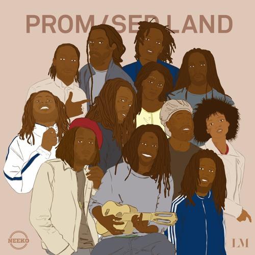 Promised Land #1 Mixed By Farda Neeko