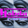Habibi (#HipHopNdance album) produced by JF