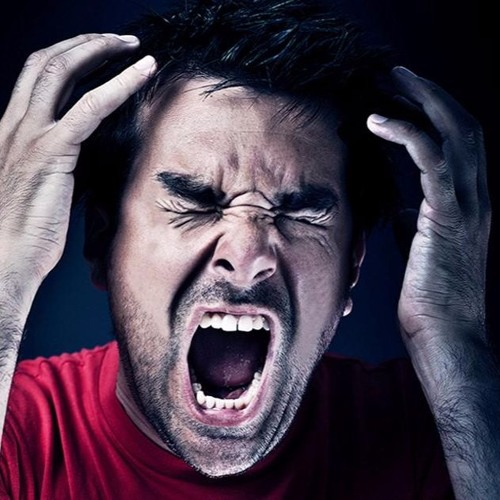 2017-11-02 Stan Guthrie - Anger Mismanagement