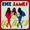 Rick James - You And I
