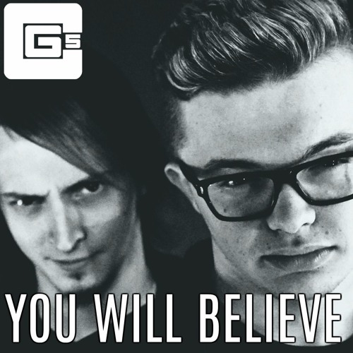 You Will Believe [Remix] (ft. DAGames)