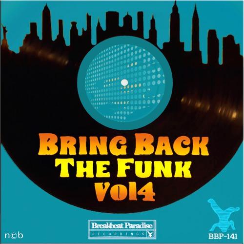 Bring Back The Funk, Vol. 4