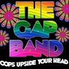 The Gap Band - Oops Upside Your Head