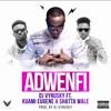 Adwenfi  Dj Vyrusky ft Kuami Eugene and Shatta Wale