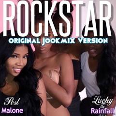 Post Malone Feat. Lucky The Rainfall - Rockstar (Original Jookmix Version)