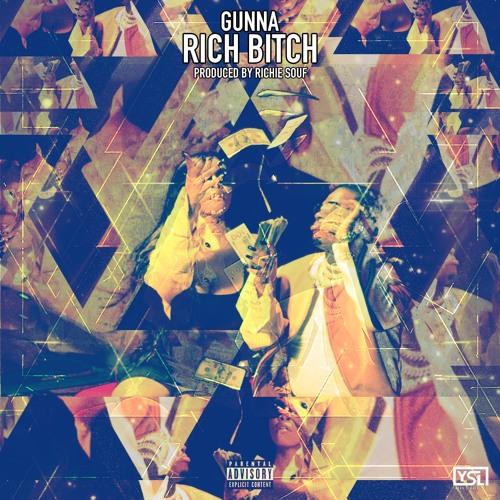 Gunna - Rich Bitch (Prod. Richie Souf)