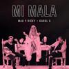 Mau y Ricky | Mi Mala | Ft, Karol G | REMAKE / INSTRUMENTAL / FLP