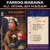 Farroq Mabaina