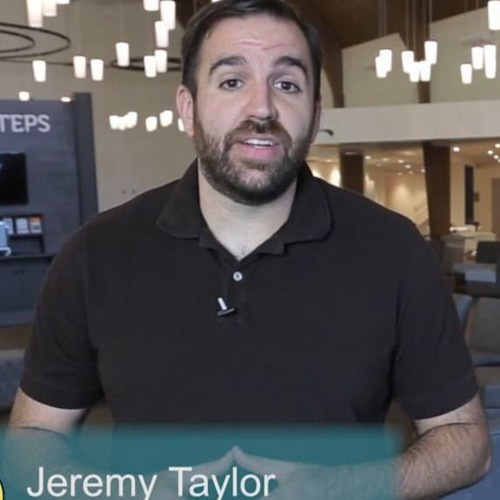Jeremy Taylor on Church Security