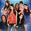 make it shine (victorious) cover