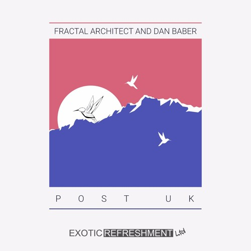 Premiere: Fractal Architect and Dan Baber - Post UK