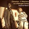 Chronixx - 5 Warriors In A Refugee Camp (Supertuff Dubplate/ U-Tek Blend)