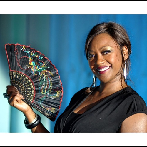 Denise Gordon chats to the Keswick Jazz and Blues Festival