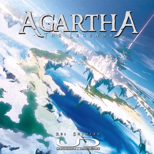 Agartha - chapter 3