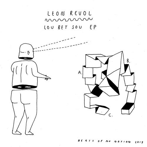 SB PREMIERE : Leon Revol - Soundtrack For Charlie