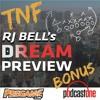 TNF Free Picks: Buffalo Bills at New York Jets