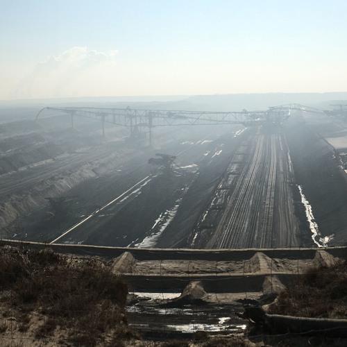Lektionen über Kohle und die Welt (1/6): Fördern und Fordern