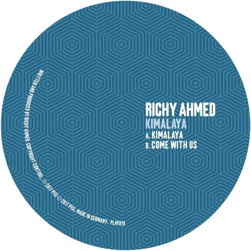 Richy Ahmed - Kimalaya