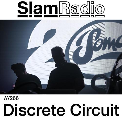 #SlamRadio - 266 - Discrete Circuit