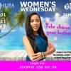 Women's Wednesday With Pinky Matsie - $100,000 ring earner