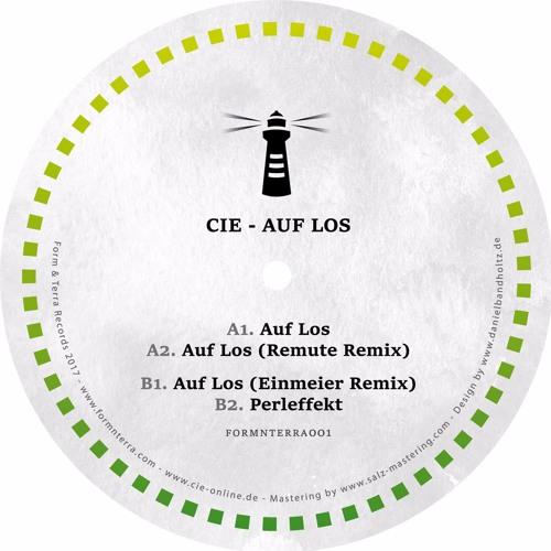 Cie - Auf Los (Vinyl only)