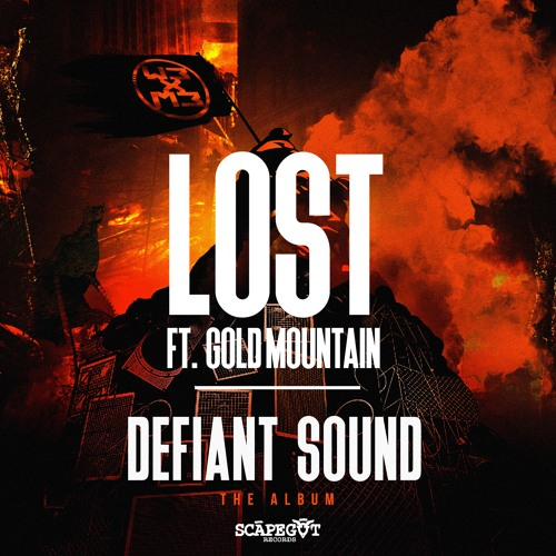 WB x MB ft. Gold Mountain - Lost