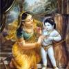 Sri Damodarashtakam by Srimathumitha