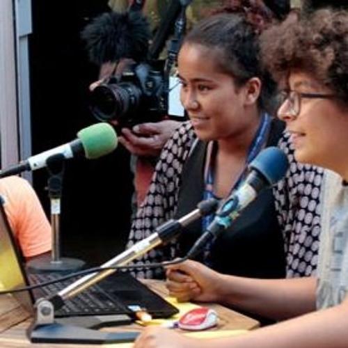 Interview à la Radio des Suds à Arles