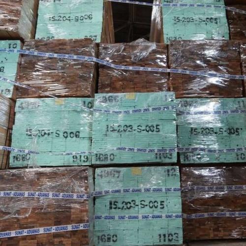 La ruta del tráfico de madera en el Amazonas