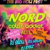 DJ SKOLL x LOLOY x VYBZ - THE BIG HOLI FEST MIX