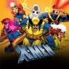 X-Men Theme (Remix) - Ron Wasserman And Shuki Levy