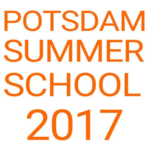 Potsdam Summer School Podcast
