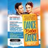 Dance Baby Dance TORONTO Promo CD mixed by AJR