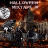 WRECKVGE - Mixtape #3 (Halloween Edition) 2017-11-03 Artwork