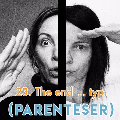 23. The End...typ