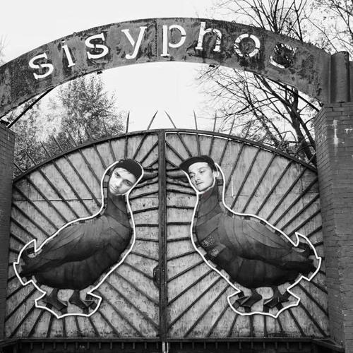 Jabrome @ Scheune - Sisyphos Berlin 28.10.17