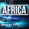 Pop-Punk/Hardcore Cover of Africa by Toto