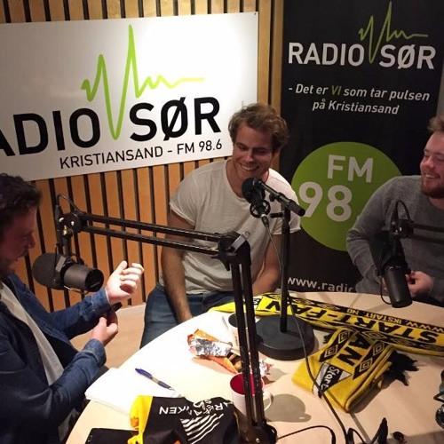 #32 Lars Christian Thorsen om landslagsfotball, Starts logo og Donns fremtid