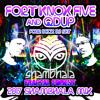 Fort Knox Five and Qdup - Four Deck DJ Set - Shambhala Fractal Forest 2017