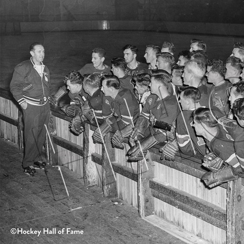 A Century Of NHL Memories - Jim Hynes - Interview with John Maciel CKWR - October 17, 2017