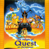 Dj SS/Pilgrim @ Quest - The Magic Of Quest At Christmas - 1993