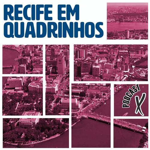 Recife em quadrinhos